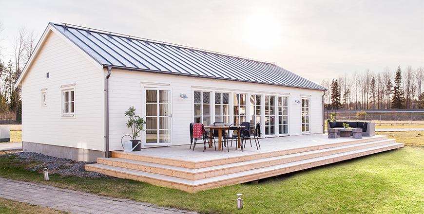 Gotland 27-113 fasad
