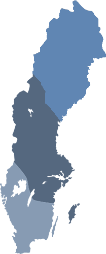 Hudikhus-karta